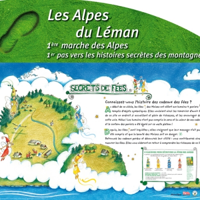 ALPES LEMAN