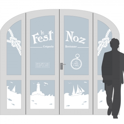 FEST NOZ